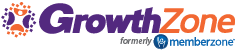 growthzone membership management software logo