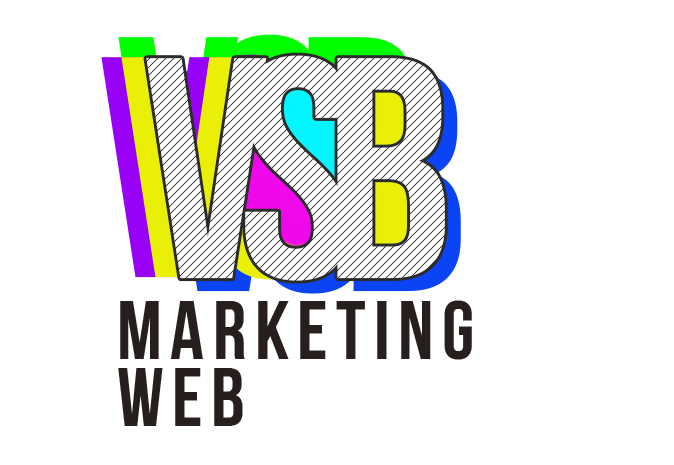 VSB-Marketing Web