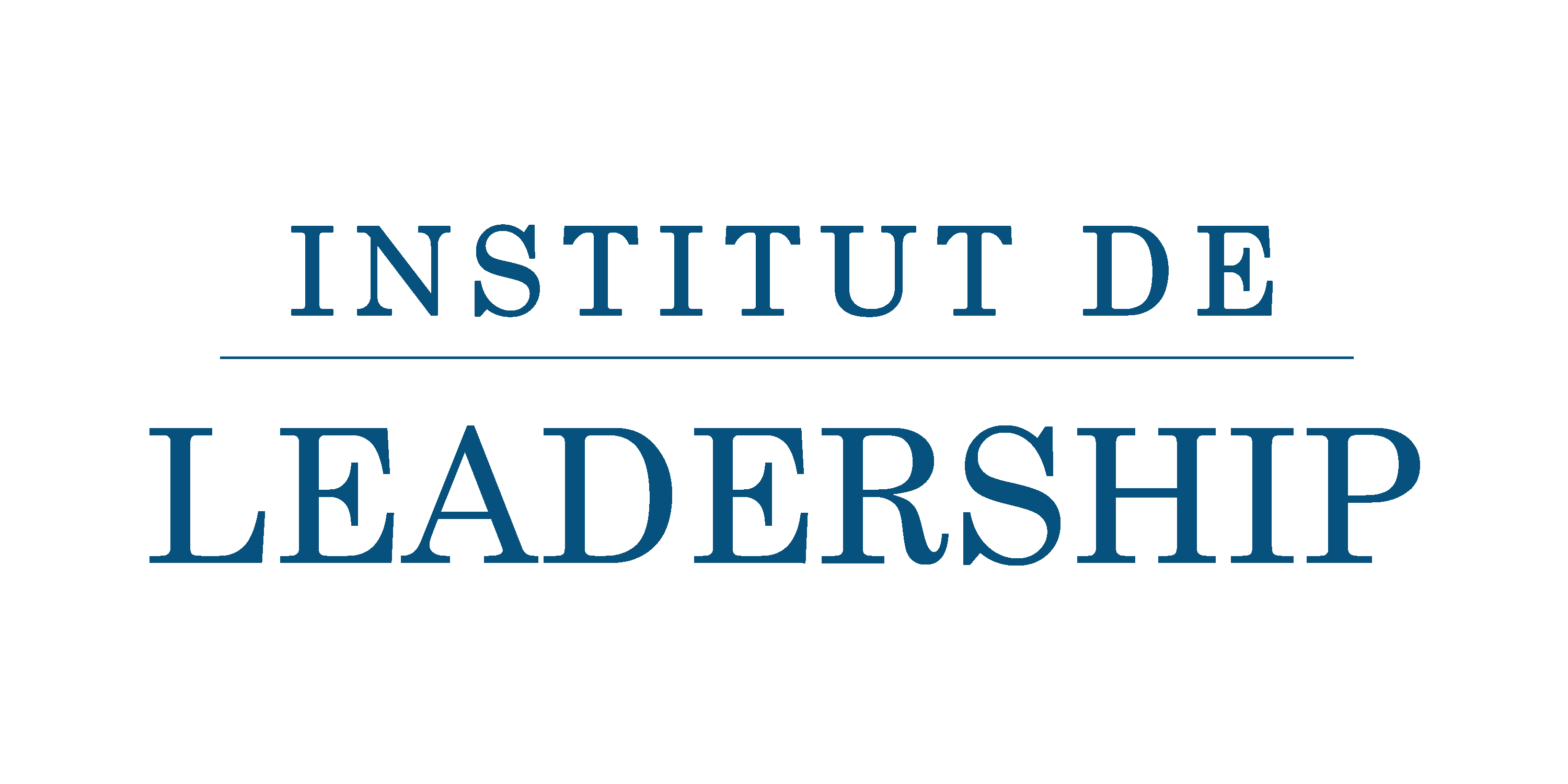 Logo Institut du Leadership