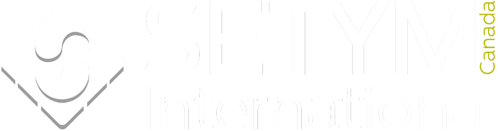 Logo de SETYM International